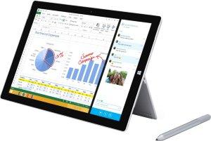 Microsoft Surface Pro 3 (PU2-00006)
