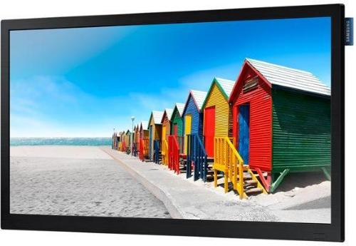 Samsung Public Display DB22D-T