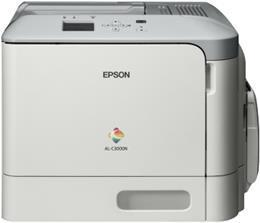 Epson WorkForce AL-C300DN