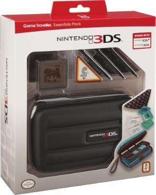 Nintendo 3DS Essentials Pack