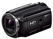 Sony HD HDR-PJ620
