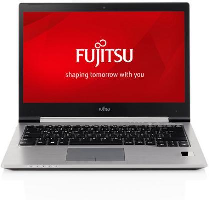 Fujitsu LIFEBOOK U745 (VFY:U7450M47APDE)