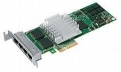Intel Pro/1000PT PCIe Server Adapter (EXPI9404PTL)