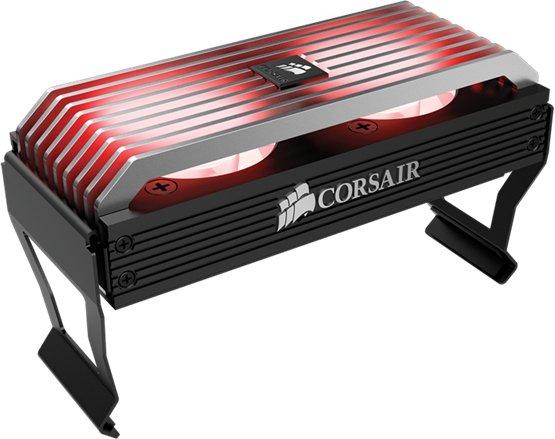 Corsair Dominator Airflow Fan