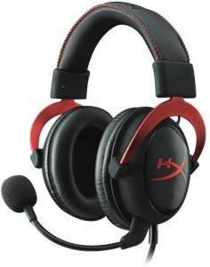 Kingston HyperX Cloud II Gaming headset Gaming headsets