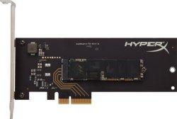 Kingston HyperX Predator PCIe HHHL 240GB