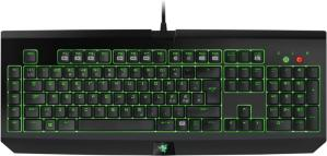 Razer BlackWidow Ultimate Stealth