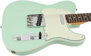 Fender American Vintage Series 62 Telecaster Custom