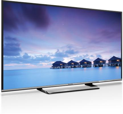 Panasonic Viera TX-55CS500
