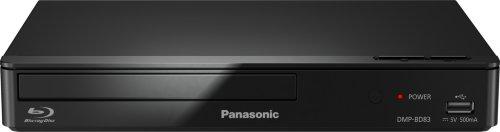 Panasonic SC-BD83