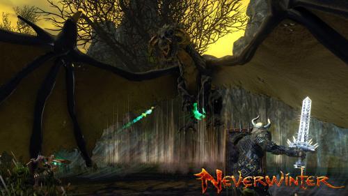 Neverwinter til Xbox One