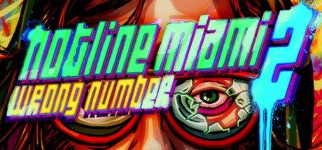 Hotline Miami 2: Wrong Number til Playstation Vita