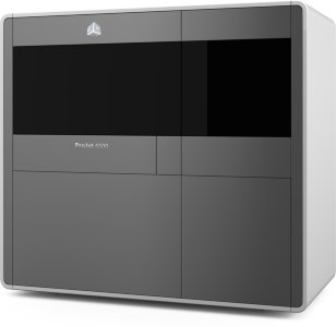 Canon ProJet 4500