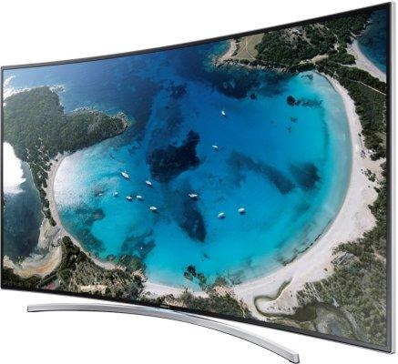 Samsung UE65H8005