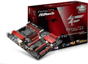 ASRock Fatal1ty 970 Performance