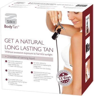 Silk'n Body Tan airbrush system