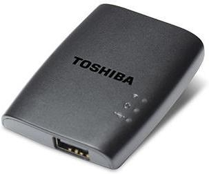Toshiba HDD WiFi Adapter