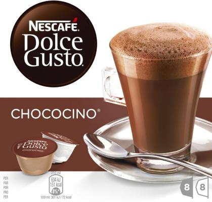 Nescafe Dolce Gusto Chococcino