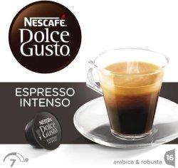 Nescafe Dolce Gusto Espresso Int