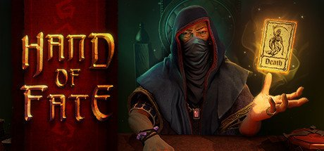 Hand of Fate til Xbox One