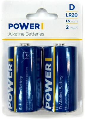 Power ALK D 2pk