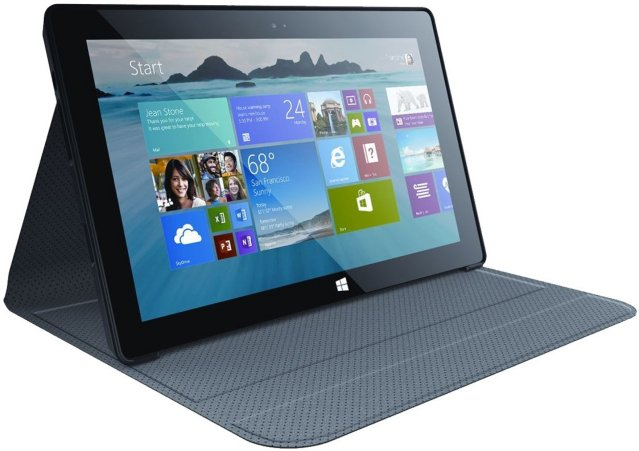 Targus folio wrap deksel for Surface Pro 3