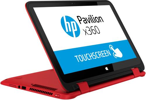 HP Pavilion x360 13-a186no
