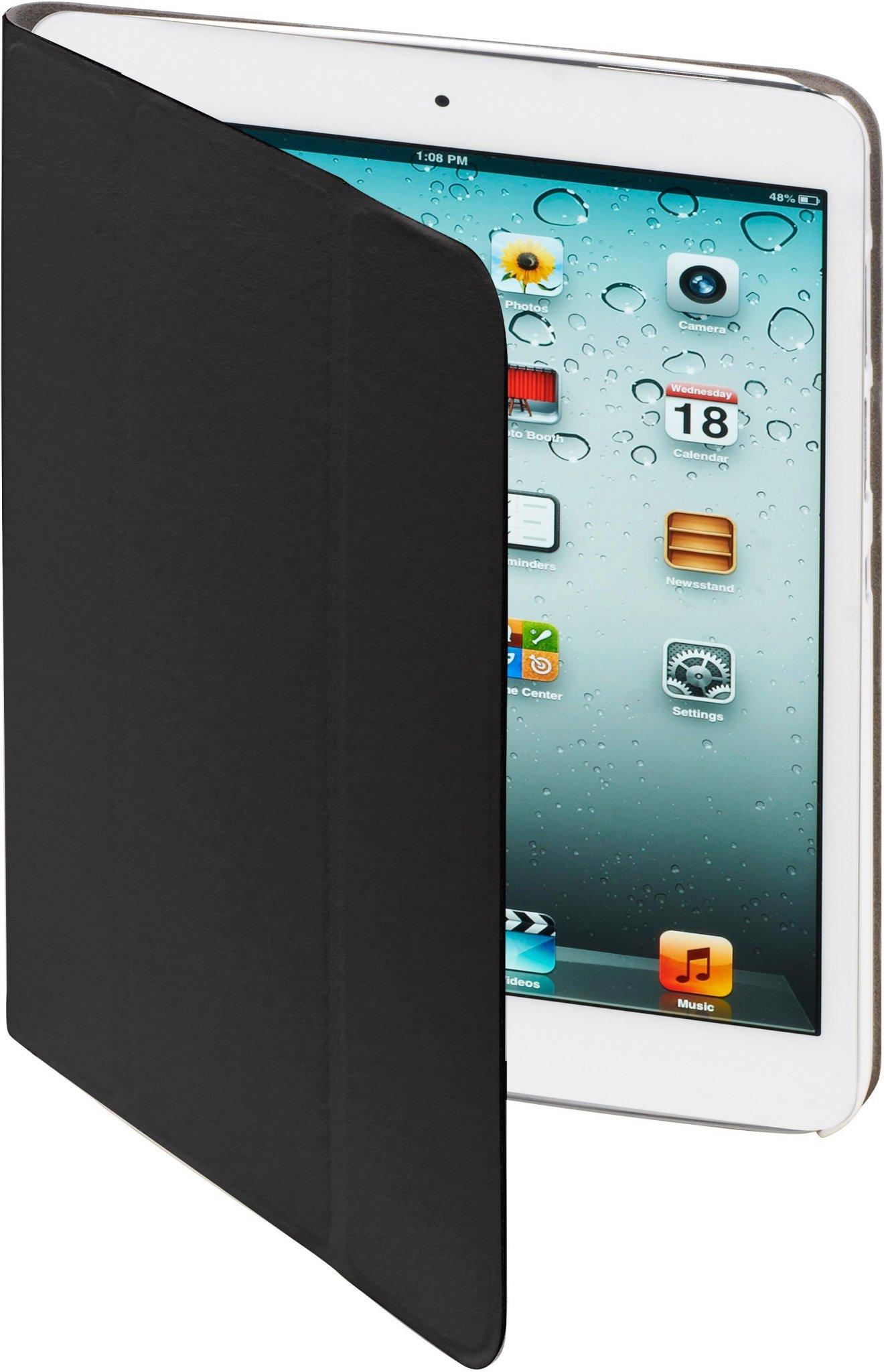 Sandstrøm iPad Air 2 deksel m. tastatur (sort) Tilbehør