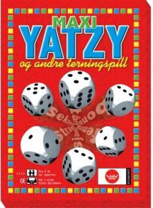 Maxi Yatzy