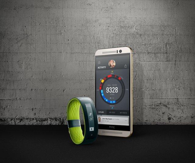 HTC Grip