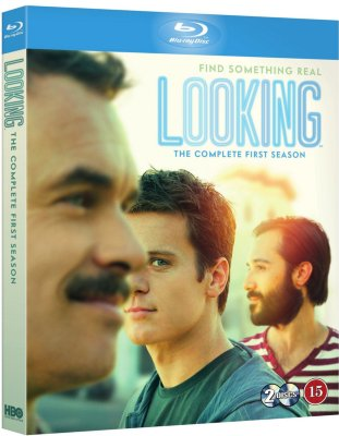 Looking: sesong 1