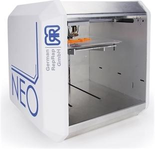 German RepRap NEO 3D-printer