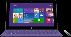 Microsoft Surface Pro 2 128GB