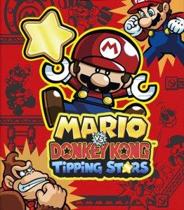 Mario vs. Donkey Kong: Tipping Stars til 3DS