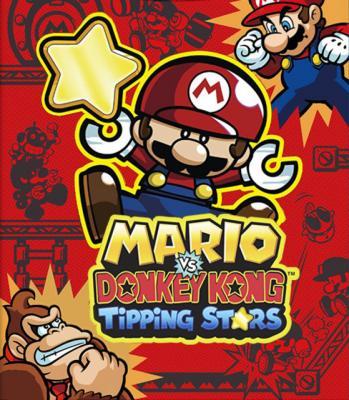 Mario vs. Donkey Kong: Tipping Stars til Wii U