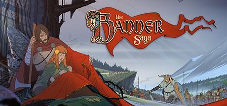 The Banner Saga til Playstation 4