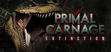 Primal Carnage: Extinction til PC