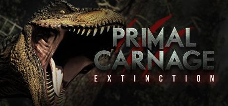 Primal Carnage: Extinction til Playstation 4