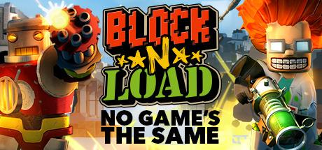 Block N Load til PC