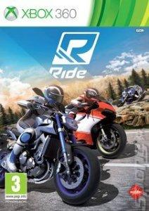 Ride til Xbox 360