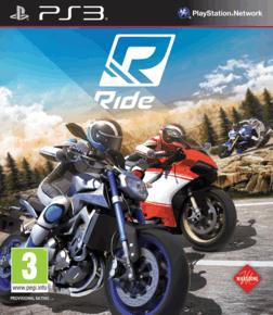 Ride til PlayStation 3