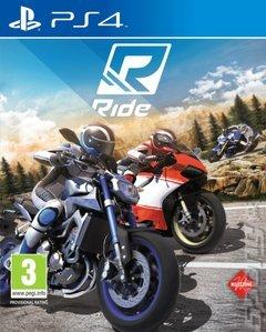 Ride til Playstation 4