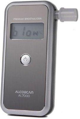 Sentech Alcoscan AL7000