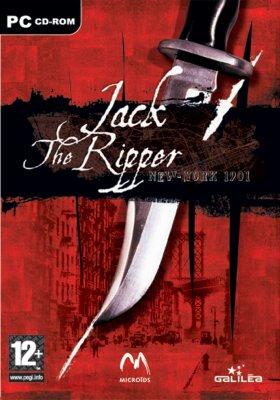 Jack the Ripper til PC