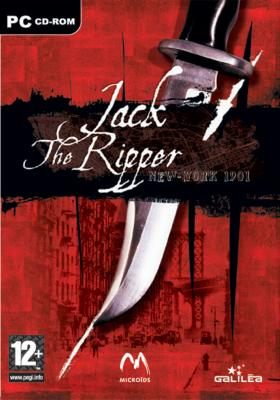 Jack the Ripper til PC