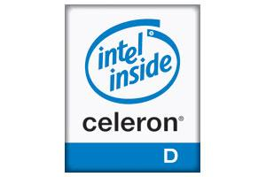 Intel Celeron D 350 (3.2 GHz)