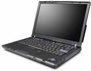 Lenovo ThinkPad Z61t