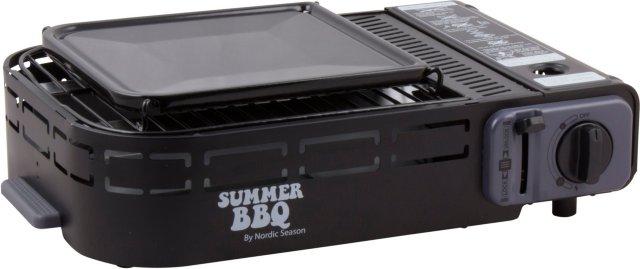 Nordic Season Summer BBQ