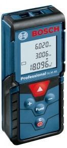 Bosch GLM 40 laser avstandsmåler