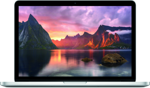 Apple MacBook Pro 13 Retina i5 2.9GHz 16GB 512GB (Dansk)